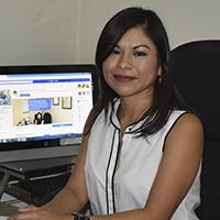 Dra. Alva Damaris Ortiz Campos