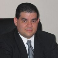Dr. Arturo Romeo Melara Morán