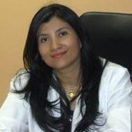 Dra. Vilma E. Santamaría