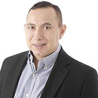 Dr. Iván Solórzano