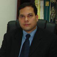 Dr. José Antonio Recinos Bolaños