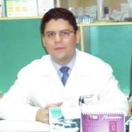 Dr. Carlos Vicente Osegueda Villegas