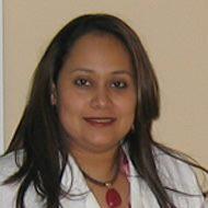 Dra. Jenny Mendoza De Henríquez